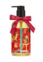 9OCI21 Orange Clove & Cinnamon Hand Wash