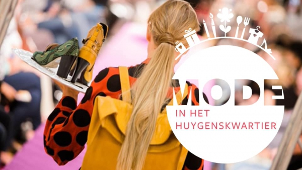 Modeshow zaterdag 21 september 2019